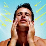 Sun Block and Sun screen: Discover the differences